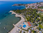 Beaches - Camping Stobreč Split