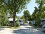 Pitches - Camping Stobreč Split