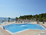 Pool - Camping Stobreč Split