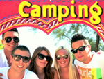 Camp Camping Stobreč Split