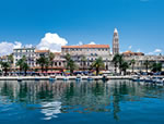 City of Split & Stobreč